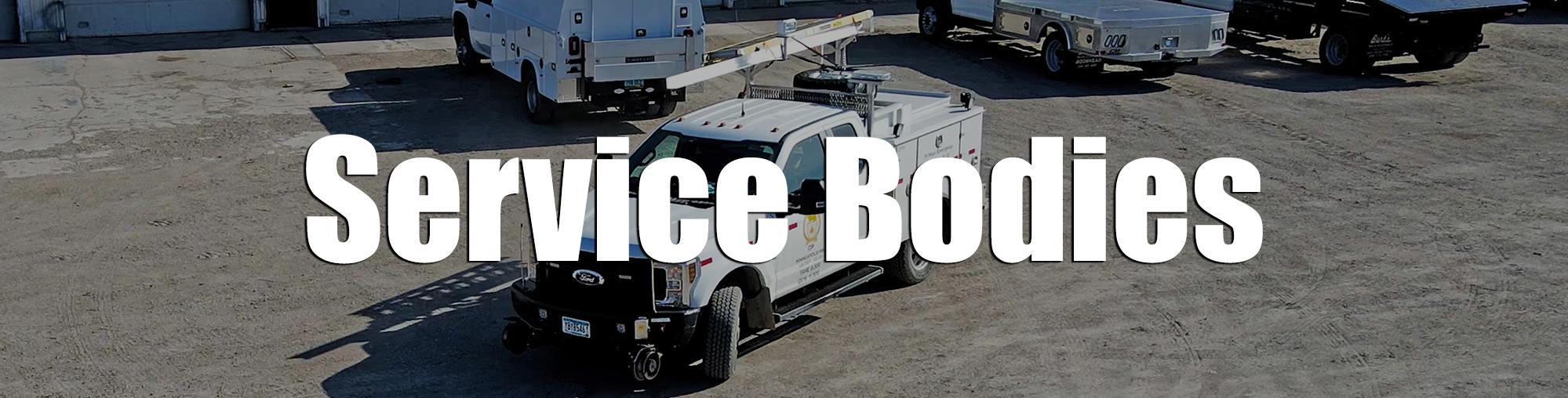Service Bodies Banner